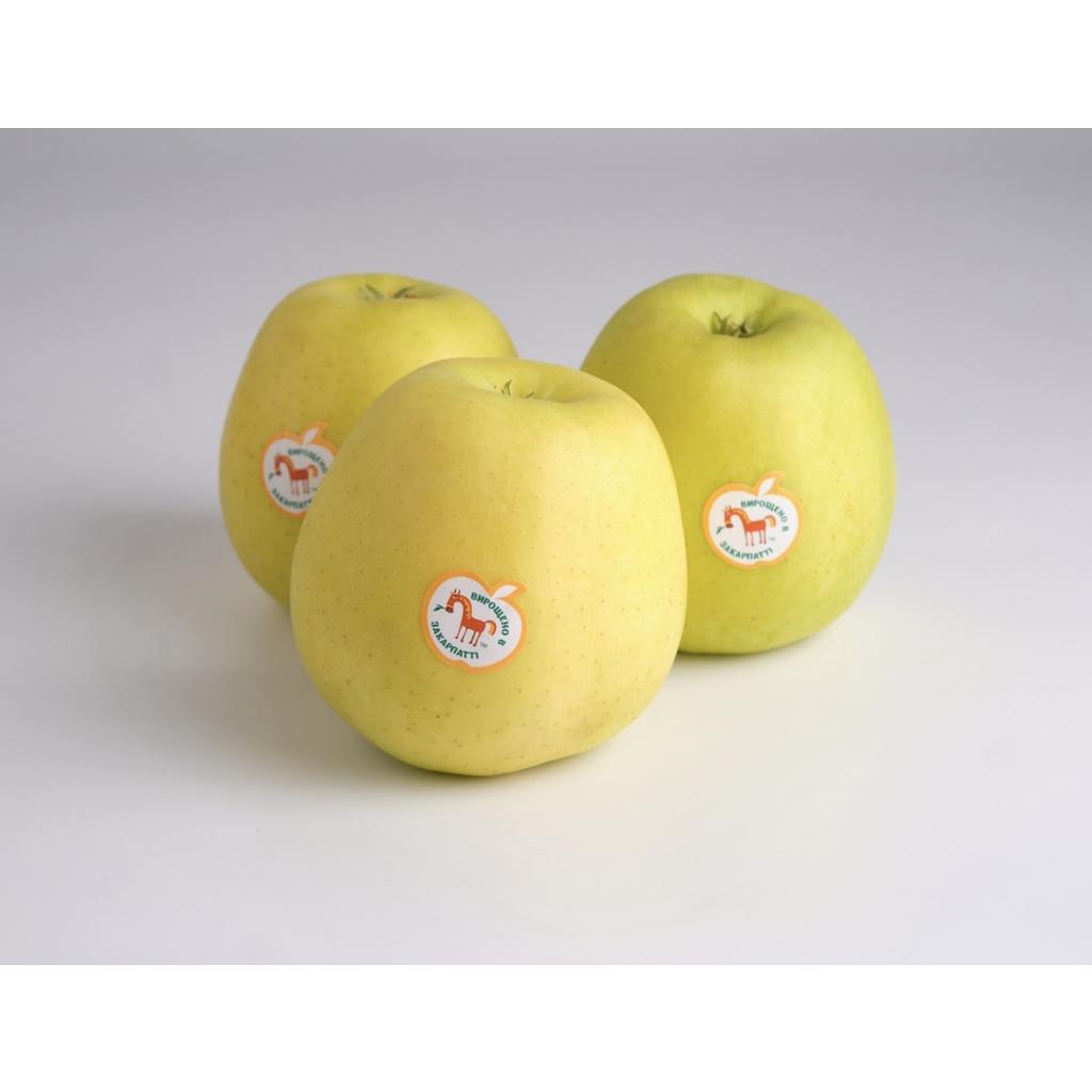 Яблуко Голден ТМ Коник від OVO