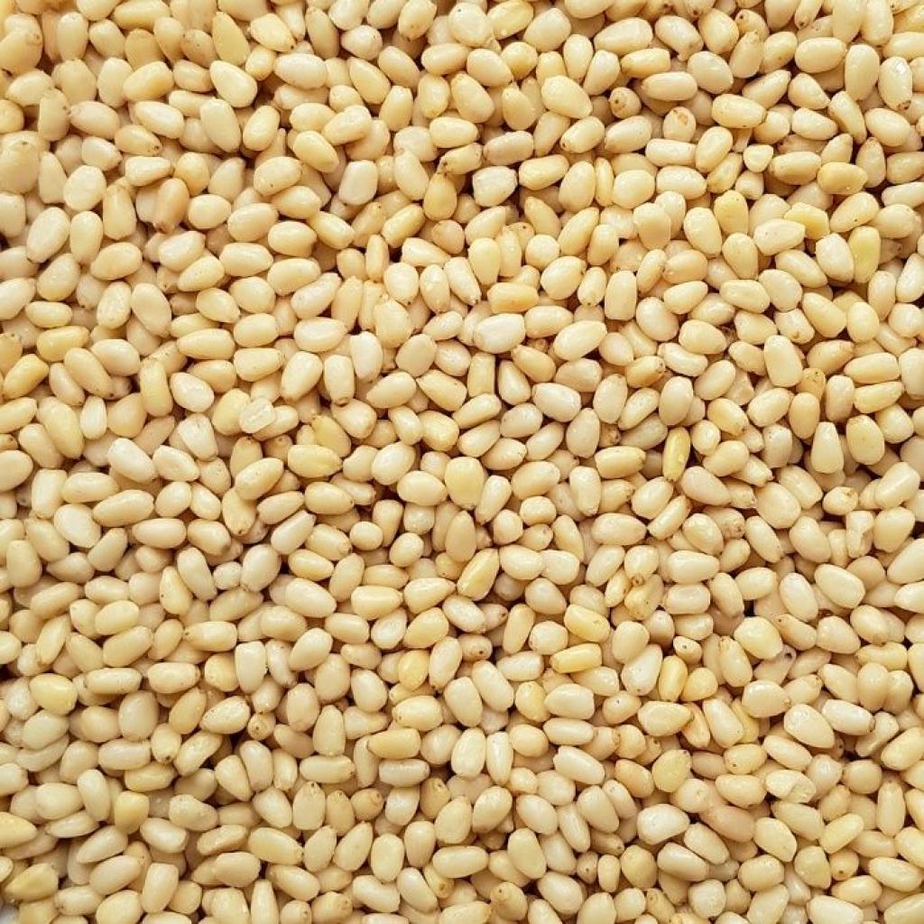 Кедровий горіх ~ 0.10 кг/уп від OVO