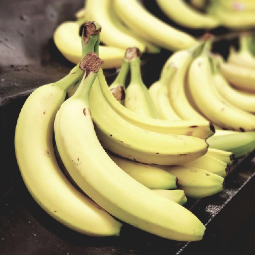 Банан від OVO
