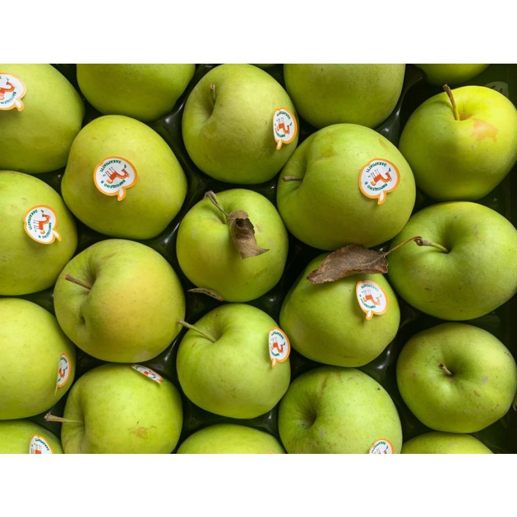 Яблуко Муцу ТМ Коник від OVO
